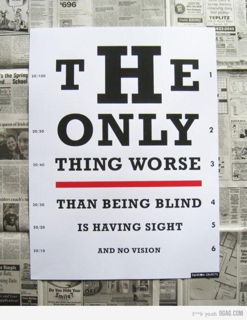 Words Of Wisdom, Inspiration, Quotes, Vision, Things Worring, Wordsofwisdom, Blind, Helen Keller, True Stories