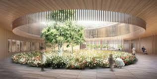 Risultati immagini per hospitales modernos arquitectura