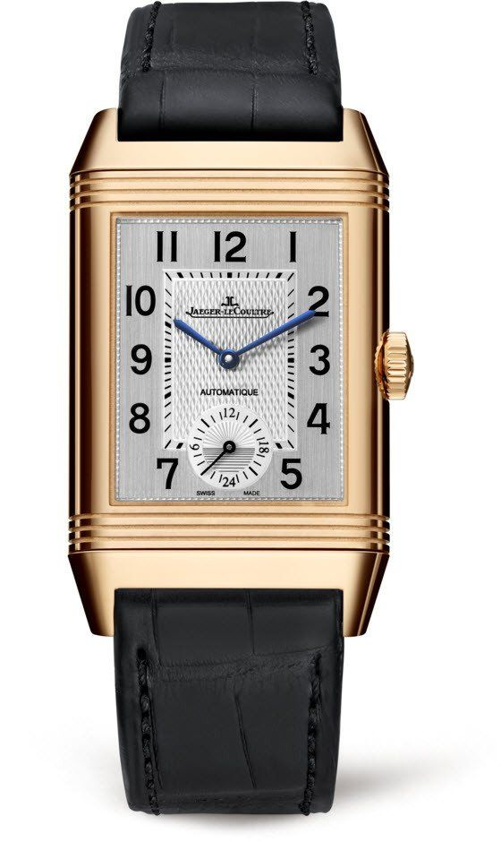 @jlcwatches Reverso Rose Gold #add-content #bezel-fixed #bracelet-strap-leather #brand-jaeger-lecoultre #case-depth-10-3mm #case-material-rose-gold #case-width-47-x-28-3mm #delivery-timescale-1-2-weeks #dial-colour-silver #gender-ladies #luxury #movement-automatic #new-product-yes #official-stockist-for-jaeger-lecoultre-watches #packaging-jaeger-lecoultre-watch-packaging #style-dress #subcat-reverso #supplier-model-no-q3832420 #warranty-jaeger-lecoultre-official-3-year-guarantee #...