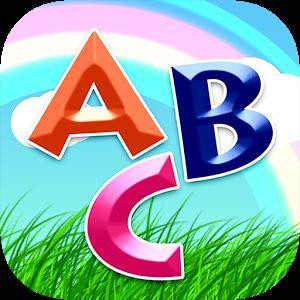 Esta App propone una forma divertida para que los niños pequeños aprendan el alfabeto. Nos muesta una imagen por cada letra del abecedario. No tiene restricciones de ningún tipo, encontraréis todo el abecedario, desde la A hasta la Z. Incluye sonidos reales y pronunciación con voz humana.