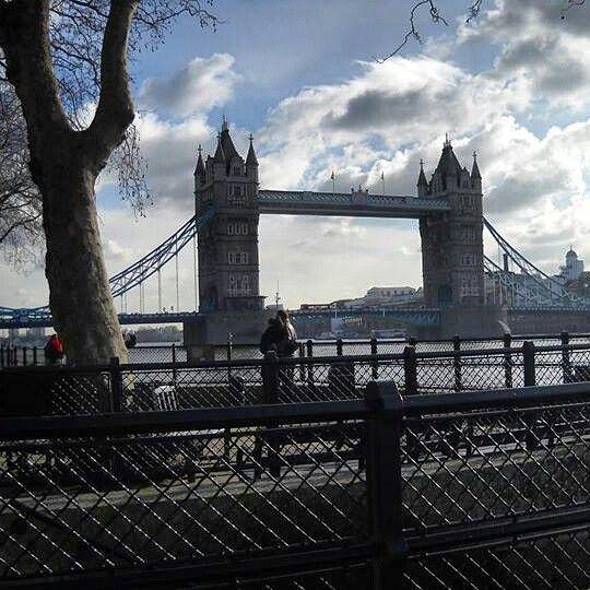 Tower Bridge 3yearsago