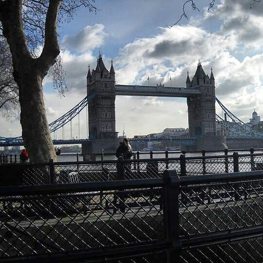Tower Bridge 3yearsago