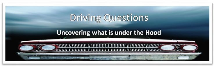 Driving Questions: Students Uncovering Amazing Content Through Inquiry