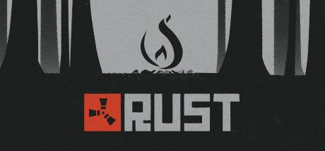 -Rust -Author: Facepunch Studios -Picture By: Steam -The game is about surviving in an island with wild animals and other players that sometimes can be enemys -The game Teaches you the basics of survival in an extreme case