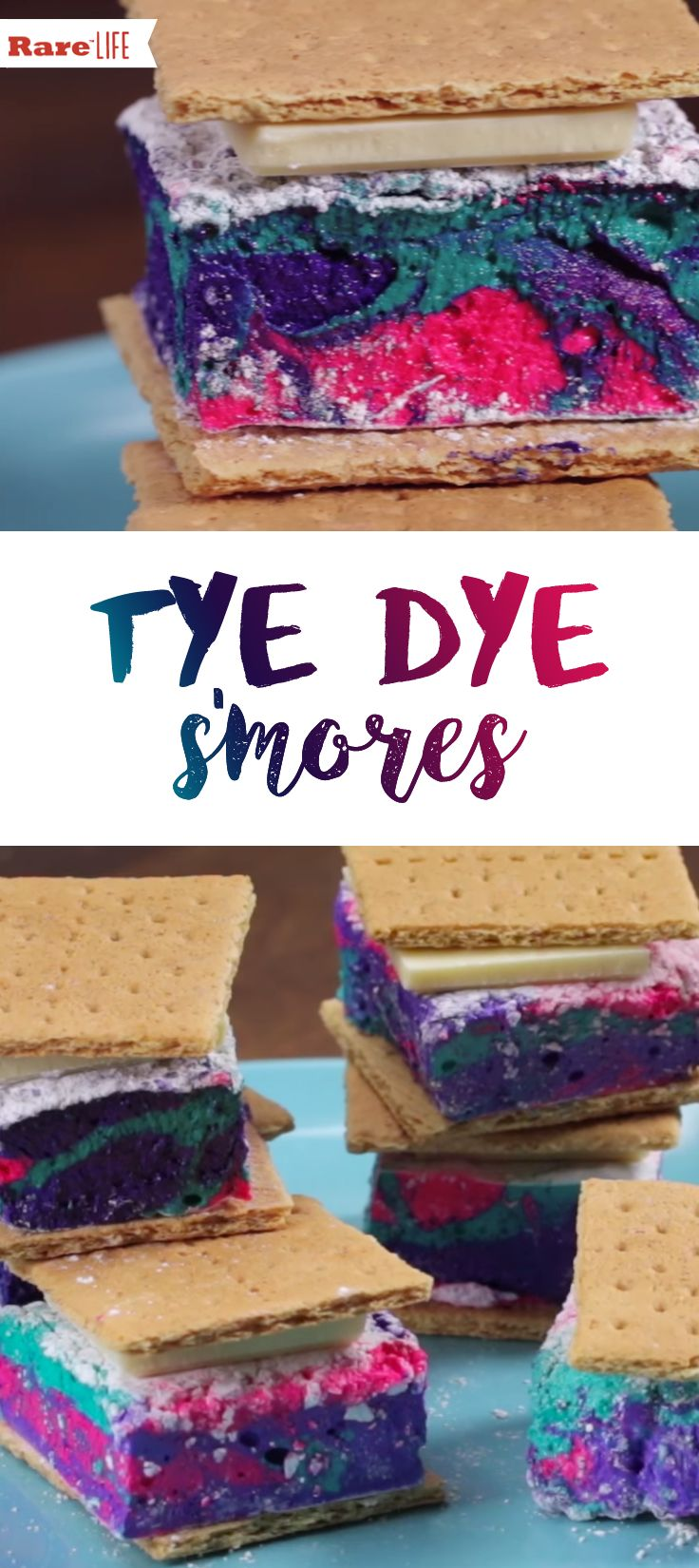 There aren't many things better than the simple joy of a s'more. But what if you could give the classic recipe a little upgrade?