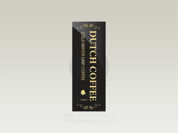 DUTCHCOFFEESTICKER