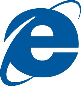 make only one instance of ie in taskbar