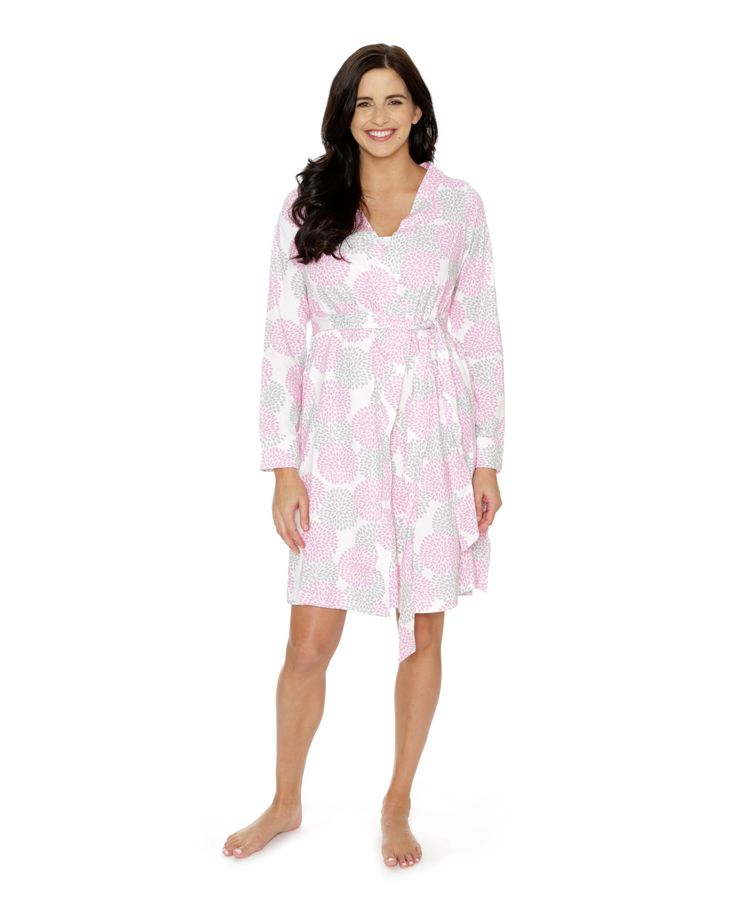 10 best Maternity/Delivery/Labor/ Nursing Robes! Hospital bag must ...