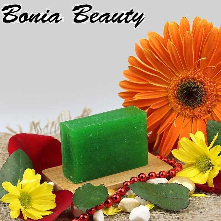 Argan Sabunu - Bonia Beauty - Doğal Sabun | yakalagidiyor.com