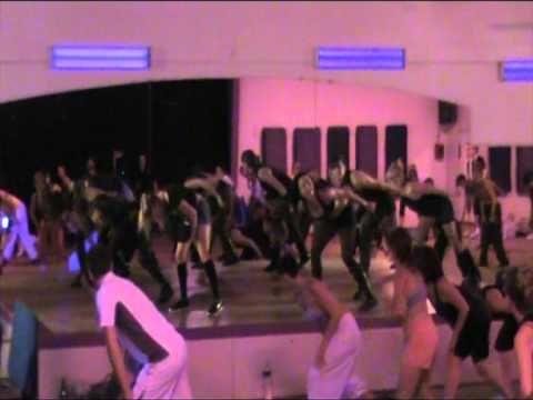 ▶ Body Jam 61 Ocea 1.7.2012 Tracks 11 12 - YouTube