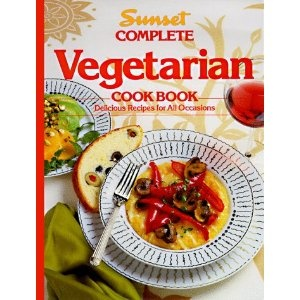 vegetarian cookbook