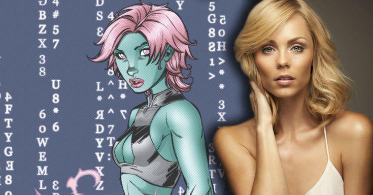 #Actress #LauraVandervoort Set To Make An #Appearance on #Supergirl