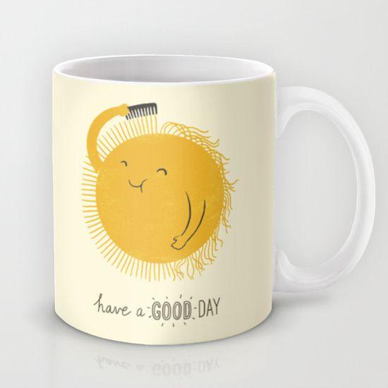 Have a good day Mug
