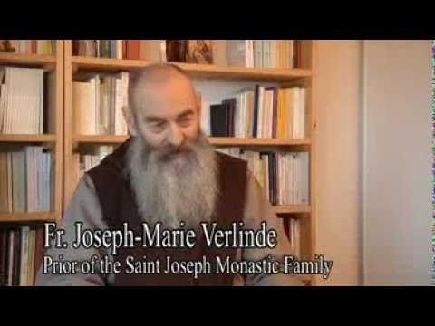 La fascinante e iluminadora experiencia del monje belga Joseph-Marie Verlinde , que de investigador en Química nuclear se adentró en el mundo de la mistica o...