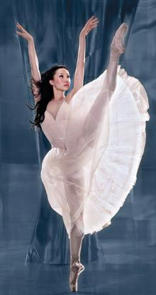 National Ballet of Canada.