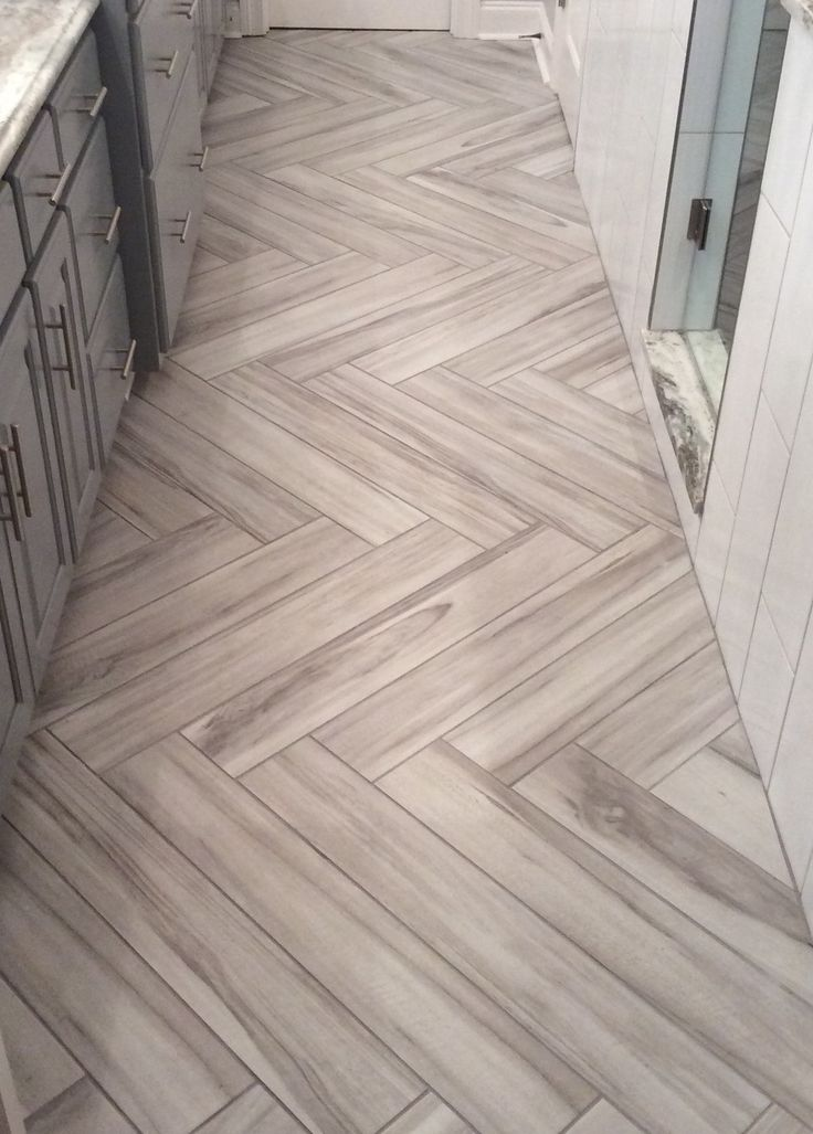 1000 Ideas About Wood Looking Tile On Pinterest Tiling