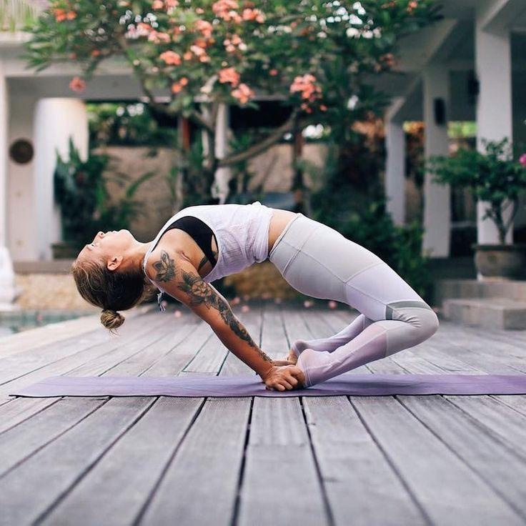 ходу, йога продвинутый уровень картинки сети
