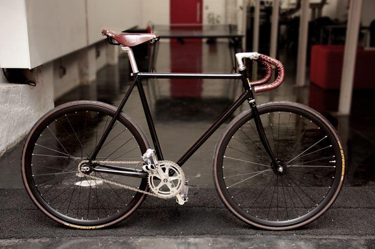 Sport Touring  Sirius Bicycles