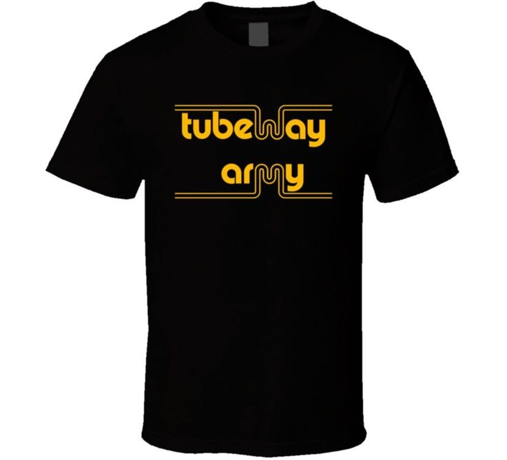 Tubeway Army Gary Numan New Wave Music T Shirt #AlstyleApparel #BasicTee