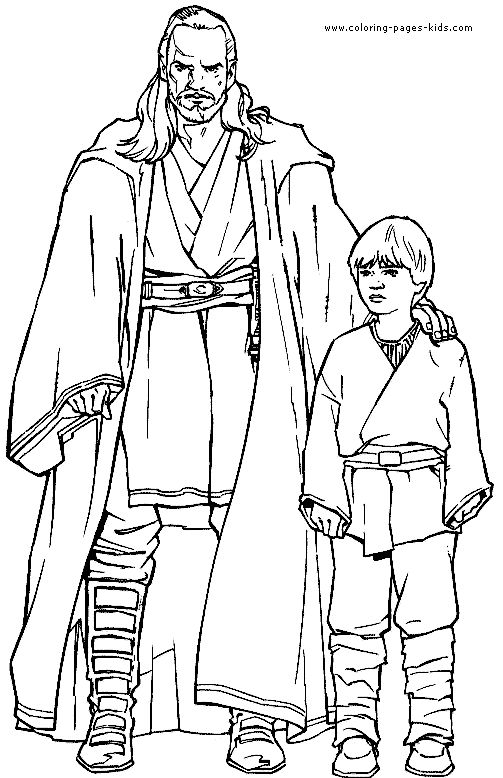 star wars comic book coloring pages   Star Wars color page, cartoon characters coloring pages ...