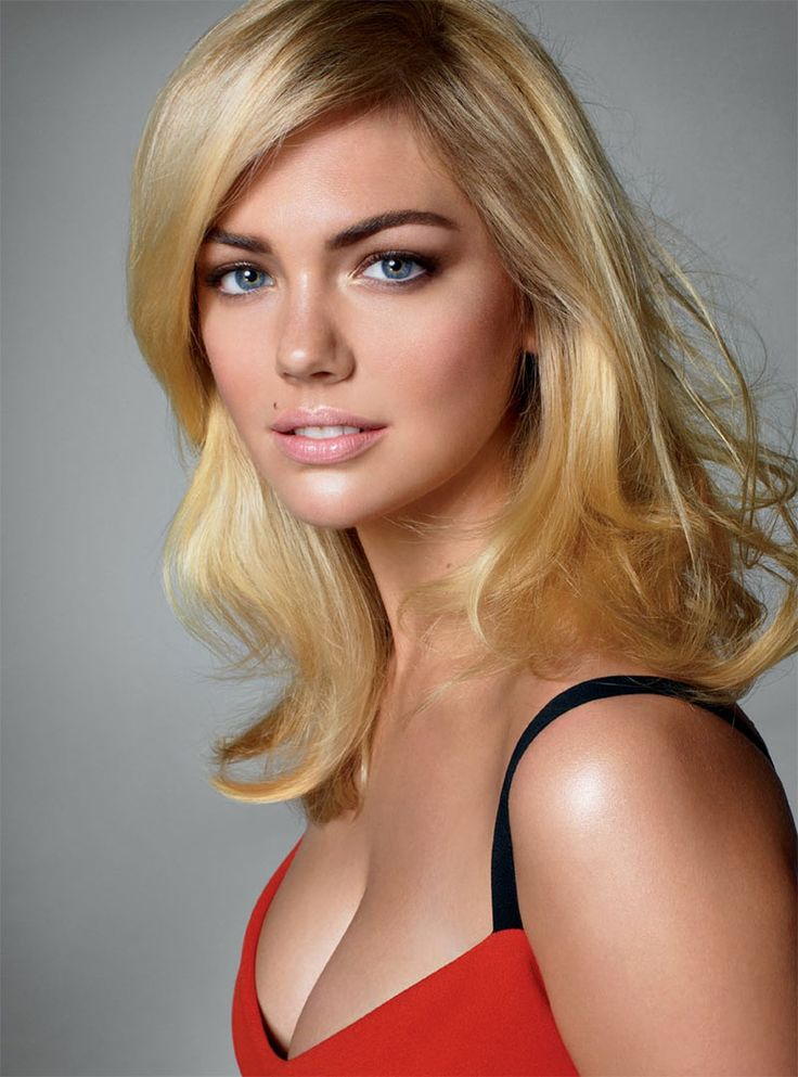 Kate Upton Appears in Vogue US November Issue, Lensed by Steven Meisel