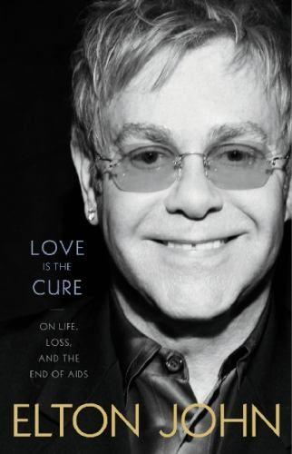 Love Is the Cure : John, Elton : 9781444757019