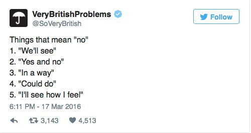 10 Times Very British Problems Hit The Nail On The Head (click to read full article)