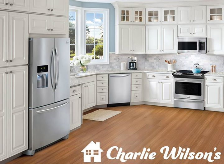 Your kitchen upgrade deserves only the BEST appliances at the BEST prices in town.  Come see Charlie at 1166 E Lewis and Clark Pkwy in Clarksville! #apparel #fashion #appliances #electronics #phones #home #garden #furniture #shoes #bags #toys #hobbies #sports #jewelry #watches #baby #kids #onlineshop #thebuddyshoppe #theshopforbuddies