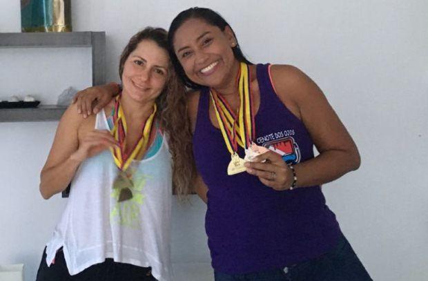 Risaralda que participaron en Cartagena Campeonato Nacional De Velocidad, Interclubes Y Universitario De Natación Con Aletas