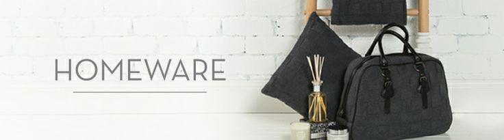 Homeware, Handbags, Cushions, Throws