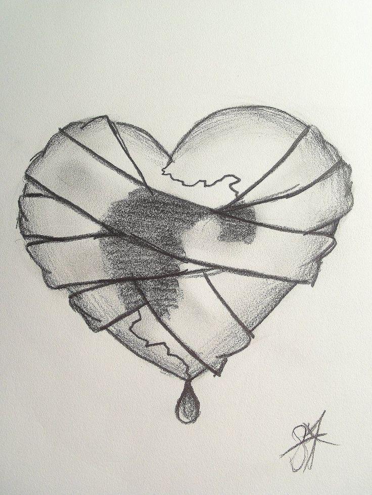 13 Besten Depri Zeichnung Bilder Auf Pinterest Traurige