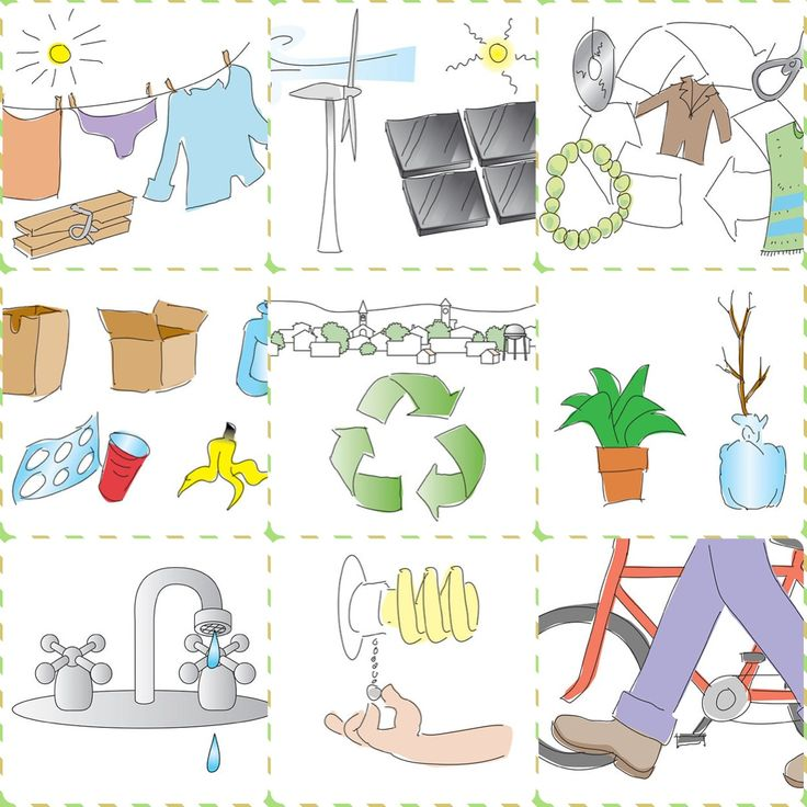 How to Save the #Environment -- the Ultimate Guide! Happy World Environment Day! #green #recycle