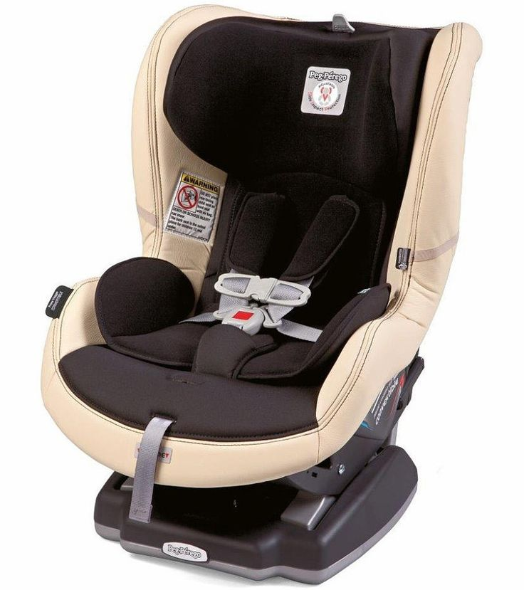 Peg-Perego Primo Viaggio 5-65 SIP Convertible Car Seat