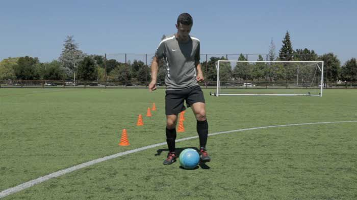Playing soccer improves fitness and health
