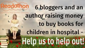 Readathon Hospitals: Fundraising Challenge