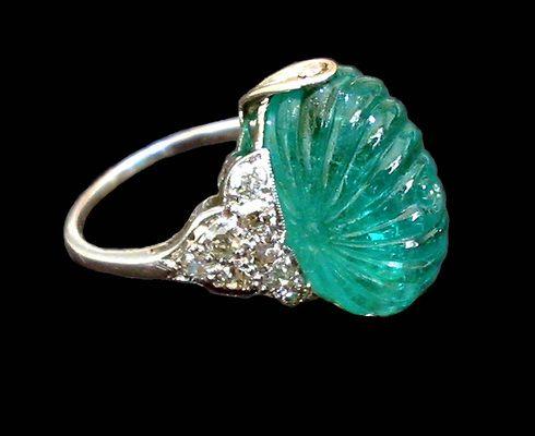 Lately I'm loving vintage art deco rings!  (Dream RHR, just for fun!) :  wedding art deco ring right hand ring 1204221825 500 400 3535f4e5 1204221825