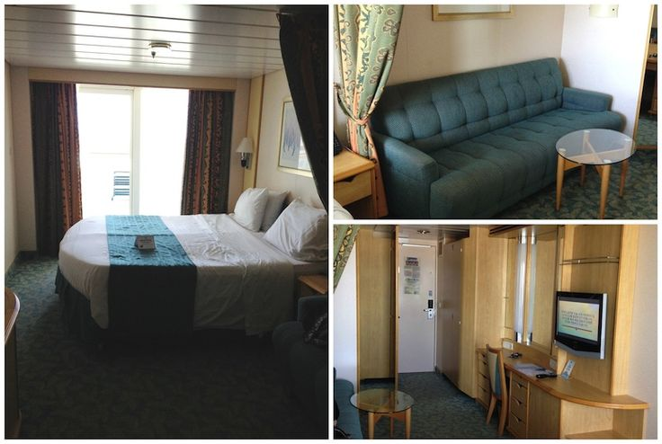 Cabin selection aboard royal caribbean aboard liberty of for Liberty of the seas best cabins