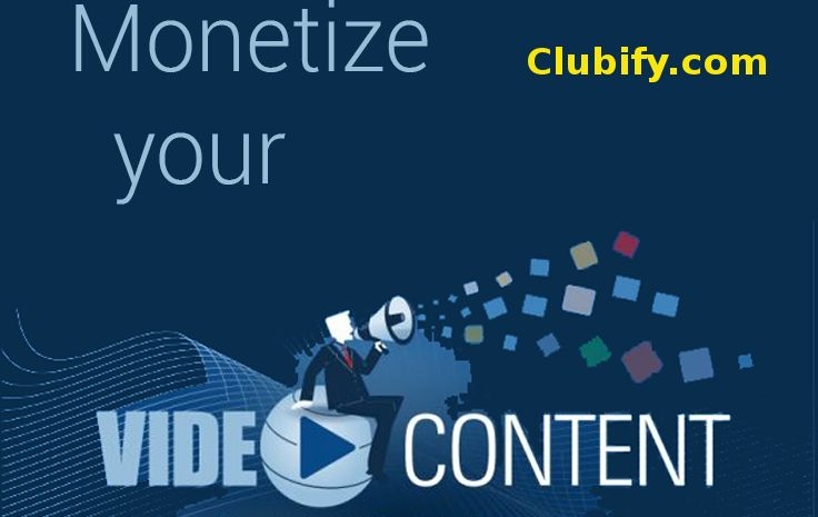 Create a membership club and monetize your content and videos in minutes.