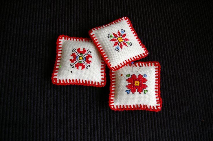 Покажи детайли за Игленици, българска бродерия