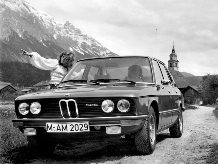 1972 BMW E12 | kantains | Pinterest | Models and BMW