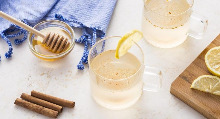 3 Metabolism-Boosting Tonics to Help You Burn Calories All Day Long