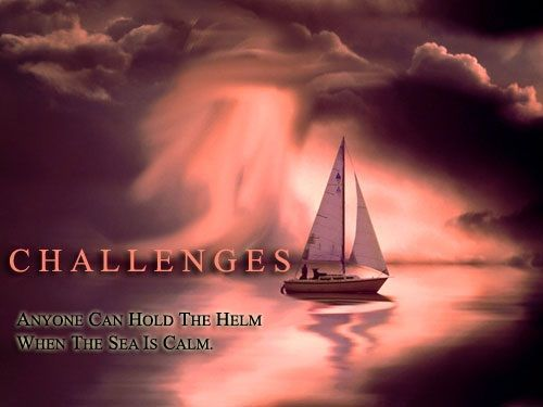 Challenges!