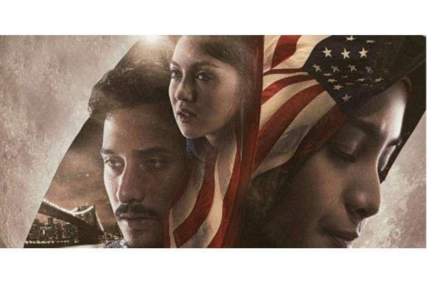 Bulan Terbelah di Langit Amerika Mencari Jati Diri Islam