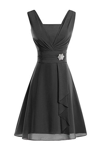 Dora Bridal Women´s Elegant Chiffon Mother Of The Bride Dresses 2016 Black Dora Bridal http://www.amazon.com/dp/B017QSMS2Q/ref=cm_sw_r_pi_dp_o3xRwb0M30J47