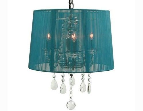 96 best light images on pinterest chandeliers night lamps and organza shade chandeliersw to figure out how to make shift aloadofball Choice Image