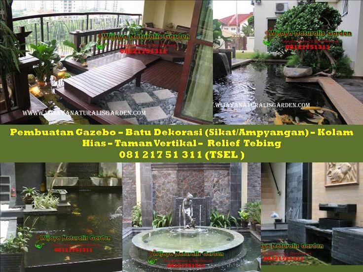 Harga Gazebo Minimalis Modern,Harga Gazebo Minimalis di Malang,Harga Gazebo Minimalis Surabaya,Harga Gazebo Minimalis,Harga Gazebo Minimalis di Surabaya,,Harga Gazebo Taman Minimalis,Harga Gazebo Bambu Minimalis,    Jangan ragu menggunakan Jasa kami. Info lebih lanjut : Hubungi : •CALL / WA : 081 217 51 311  ( TSEL ) •CALL / SMS : 0822 3141 4231  ( TSEL ) www.wijayanaturalisgarden.com