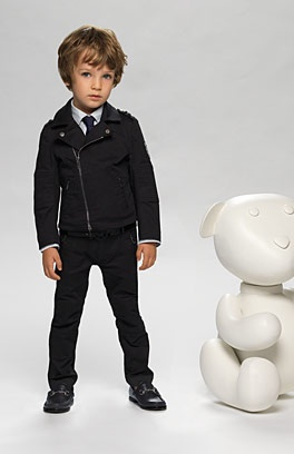 Gucci kid #converttoblack
