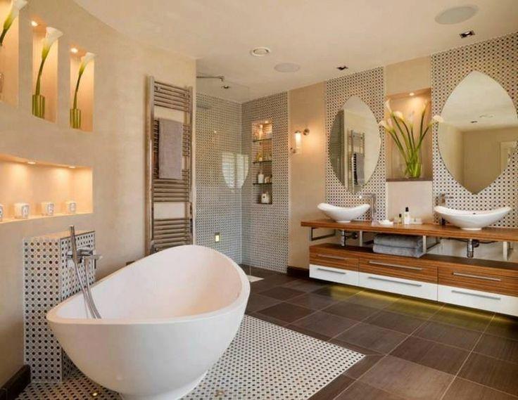 132 best Bathroom Designs images on Pinterest | Bathroom designs, Ideas and  Bowls