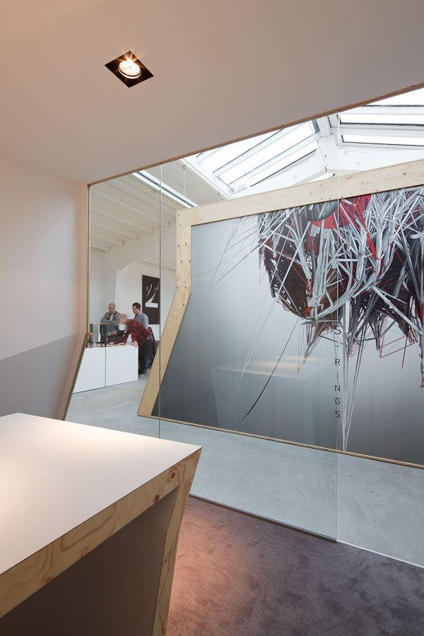 147 best images about industrial office on pinterest for Industrial design amsterdam