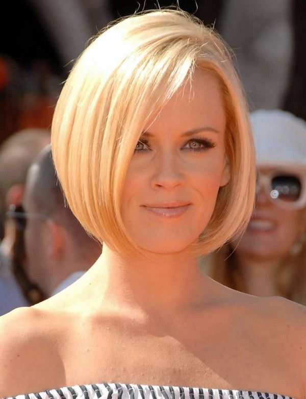 Inverted Bob Haircuts for Round Faces - Hairstyles, Easy Hairstyles For Girls